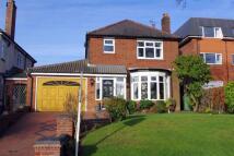 3 bedroom Detached home for sale in Spies Lane, Halesowen