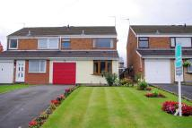 semi detached property in Red Leasowes Road...