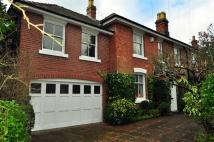 5 bedroom semi detached house for sale in Bromsgrove Road, Clent