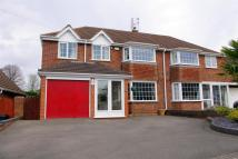 3 bed semi detached home for sale in Heathfield Road...