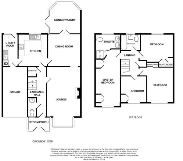 31 linnet floor plan