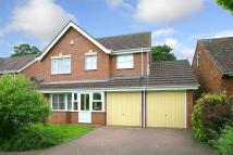 4 bed Detached home for sale in PENN, Pinfold Grove