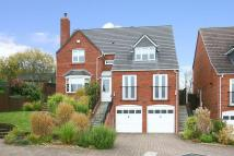 4 bed Detached house in WOMBOURNE, Houndel Grove