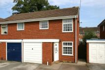 WOMBOURNE semi detached property for sale