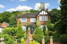 4 bed Detached property in WOMBOURNE, Orton Lane