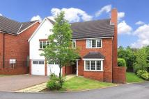 5 bedroom Detached property for sale in LOWER PENN...