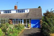 Semi-Detached Bungalow for sale in WOMBOURNE, Sytch Lane
