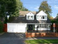 5 bed Detached house for sale in WOMBOURNE, Sytch Lane