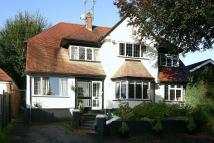 Detached property for sale in PENN, Stourbridge Road