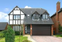 4 bedroom Detached home in GOSPEL END VILLAGE...