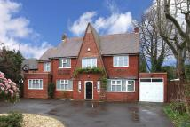5 bed Detached house in WOMBOURNE, Sytch Lane