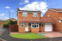 3 bed Detached home for sale in WOMBOURNE, The Hedges