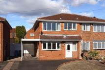 WOMBOURNE semi detached house for sale