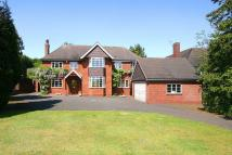 4 bed Detached house in LOWER PENN, Showell Lane