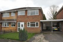 semi detached property in WOMBOURNE, Clee View Road
