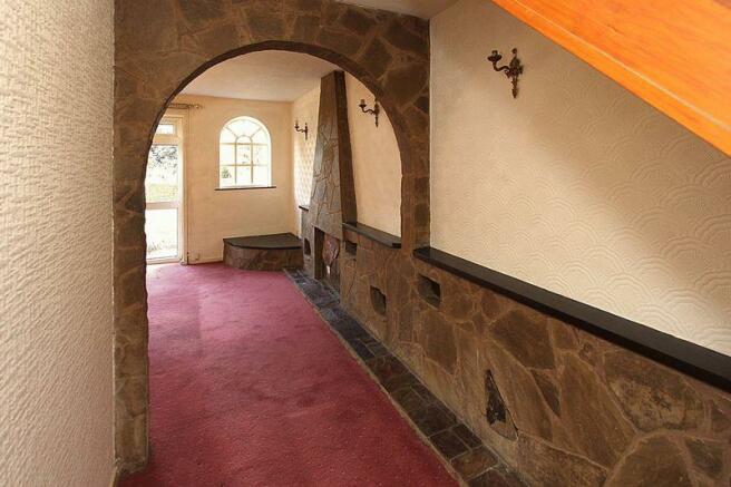 Hall/Lounge