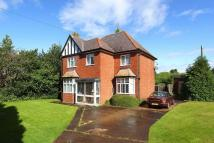 WOMBOURNE Detached house for sale
