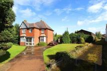 Detached property in WOMBOURNE...