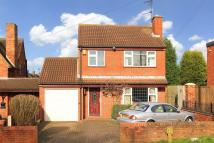 3 bed Detached property for sale in WOMBOURNE, School Road