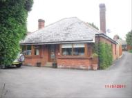 4 bedroom Detached Bungalow to rent in Charlton Road, Andover