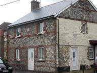 1 bedroom Flat to rent in Andover Road...