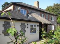 Detached house in 102 Enham Lane, Charlton...