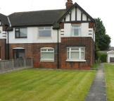 3 bed semi detached home in Droversdale Road...