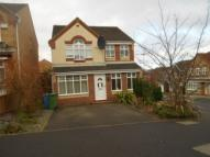 4 bed Detached property in Worksop