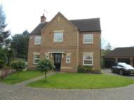 4 bedroom Detached house to rent in William Straw Gardens...