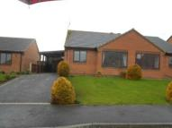 Detached Bungalow in Compton Drive, Creswell