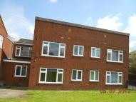 Flat in Crown Place, Worksop