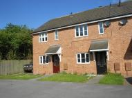 Terraced house in Harley Close