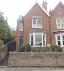3 bedroom semi detached home for sale in High Street, Whitwell