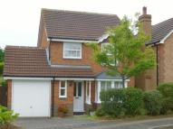 Detached home in Blaydon Avenue...