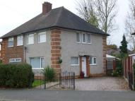 3 bedroom semi detached home to rent in Humberstone Road...