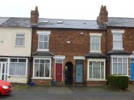 Terraced house to rent in Jockey Road...