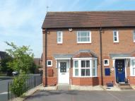 2 bed semi detached home to rent in Wheatmoor Road...