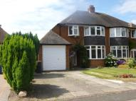 semi detached property to rent in Walmley Road...