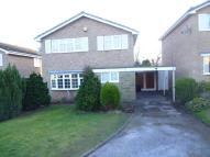 Detached property to rent in Rockingham Gardens...