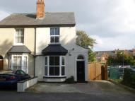 3 bed Barn Conversion to rent in Green Lanes, Wylde Green