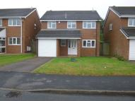 Detached property to rent in Tamar Drive...