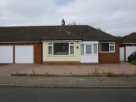 2 bedroom Semi-Detached Bungalow in Harvey Drive, Four Oaks