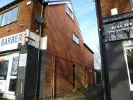 Studio flat to rent in Hawthorn Road, Birmingham