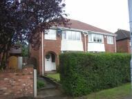 3 bed semi detached property in Slade Road, Four Oaks...