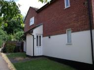 1 bed Terraced house in BILLERICAY