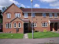 2 bed Terraced property in Billericay, CM12