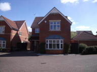 Detached property to rent in Spencer Close...