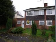 BILLERICAY semi detached property to rent