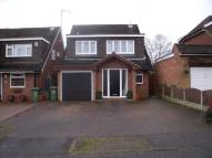 4 bed Detached house in Tylers Avenue...