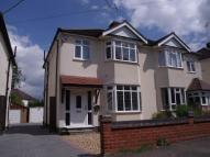 3 bedroom semi detached property in Rayleigh Road, Hutton...
